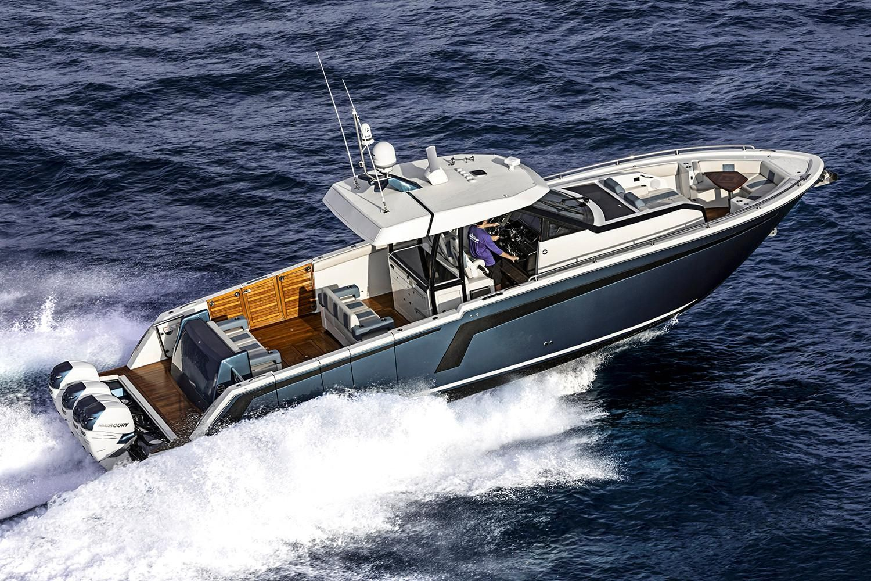 2021 Ocean Alexander                                                              45D Image Thumbnail #4