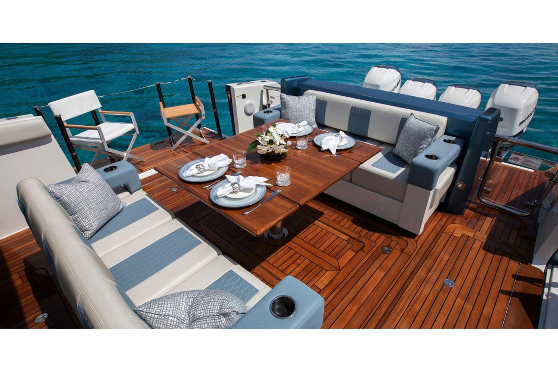 2021 Ocean Alexander                                                              45D Image Thumbnail #14