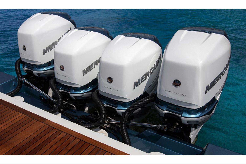 2021 Ocean Alexander                                                              45D Image Thumbnail #24