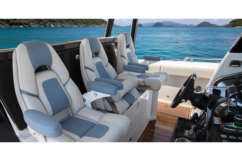 2021 Ocean Alexander                                                              45D Image Thumbnail #12