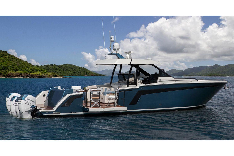 2021 Ocean Alexander                                                              45D Image Thumbnail #6