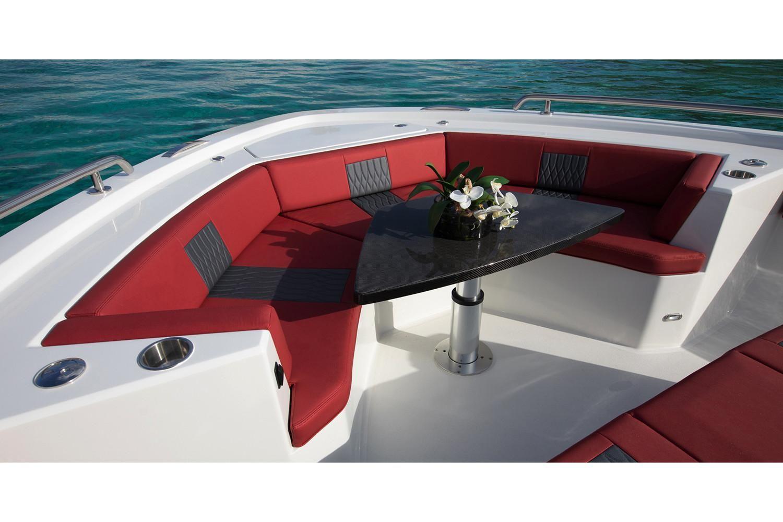 2021 Ocean Alexander                                                              45D Image Thumbnail #9