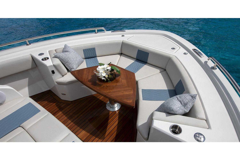 2021 Ocean Alexander                                                              45D Image Thumbnail #10