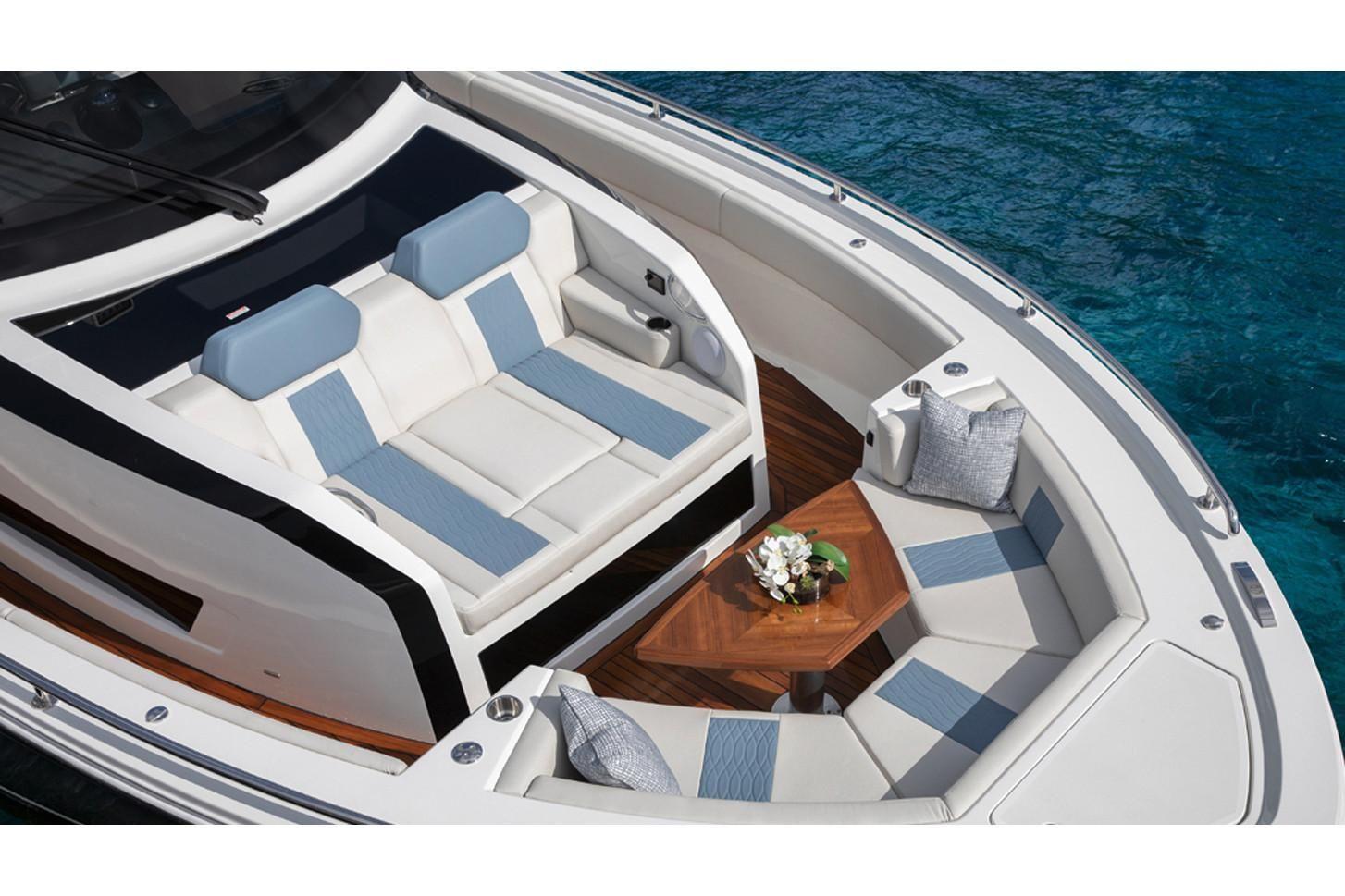 2021 Ocean Alexander                                                              45D Image Thumbnail #7