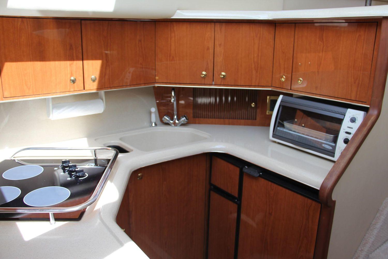 2000 Sea Ray                                                              38 AFT CABIN Image Thumbnail #15