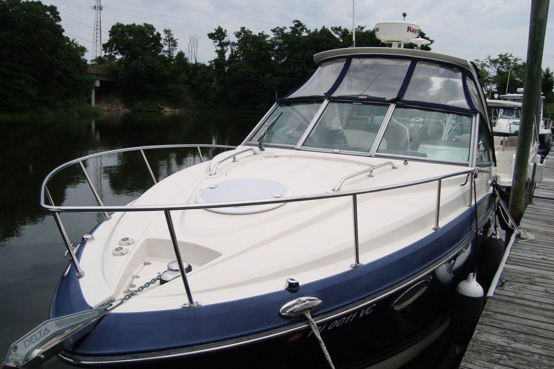 2014 Monterey                                                              260 Sport Yacht Image Thumbnail #2