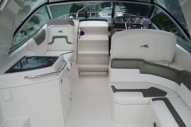 2014 Monterey                                                              260 Sport Yacht Image Thumbnail #6