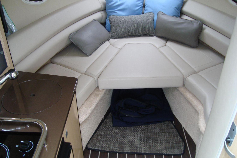 2014 Monterey                                                              260 Sport Yacht Image Thumbnail #22