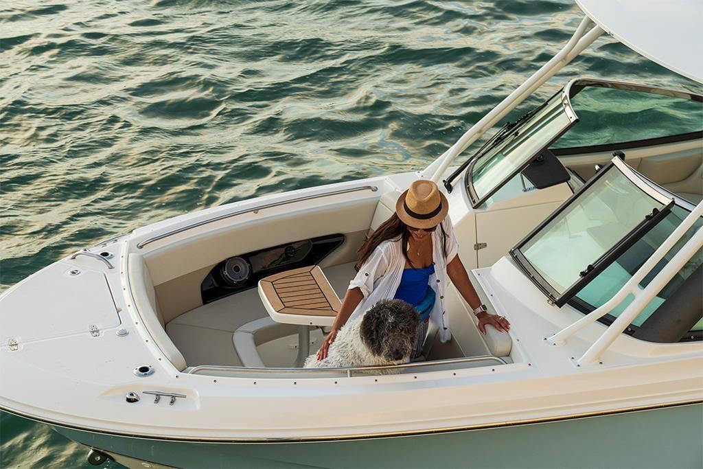 2022 Boston Whaler                                                              240 Vantage Image Thumbnail #26