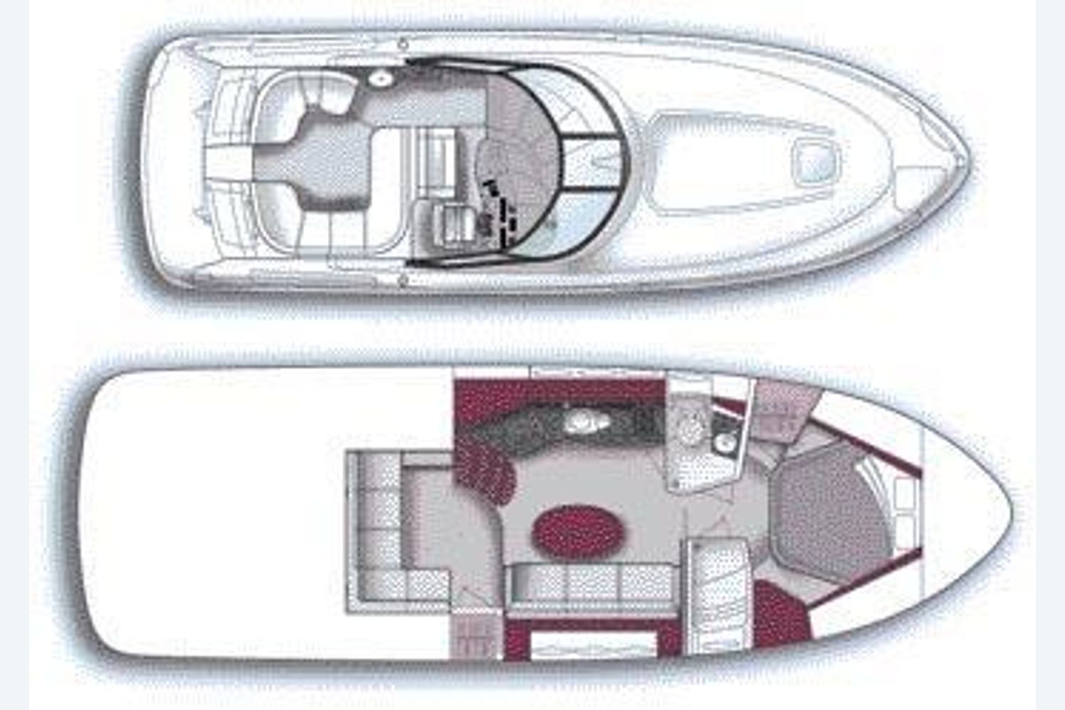 2006 Sea Ray                                                              38 Sundancer Image Thumbnail #16