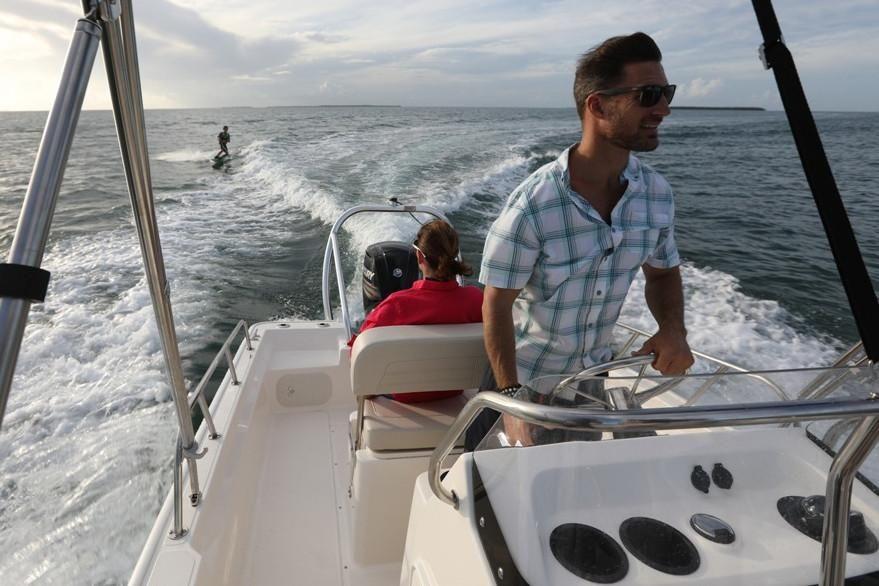Photo 5 for 2021 Boston Whaler 170 Montauk