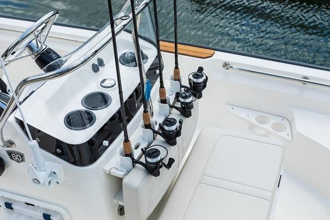 Photo 7 for 2021 Boston Whaler 170 Montauk