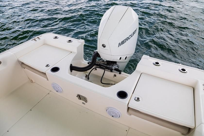Photo 8 for 2021 Boston Whaler 210 Montauk