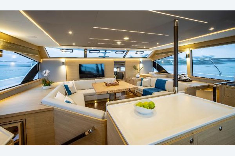 2022 Aquila                                                              54 Yacht Image Thumbnail #14