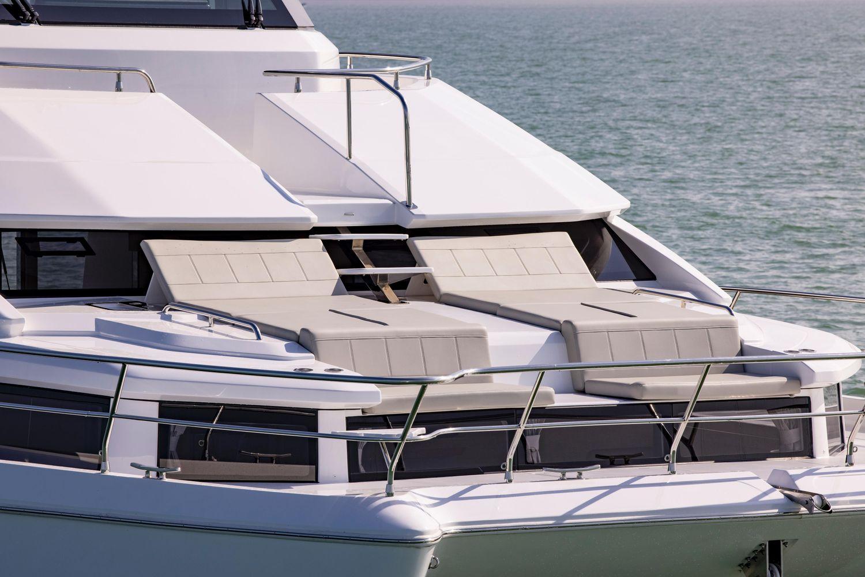 2022 Aquila                                                              54 Yacht Image Thumbnail #4
