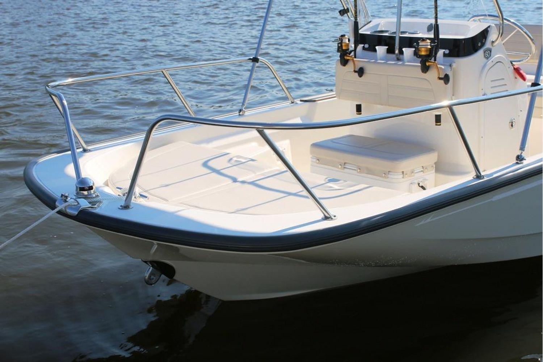 2021 Boston Whaler                                                              150 Montauk Image Thumbnail #3