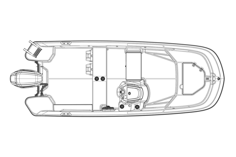 2021 Boston Whaler                                                              160 Super Sport Image Thumbnail #9