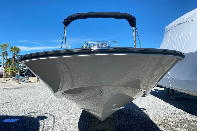 2021 Boston Whaler                                                              170 Montauk Image Thumbnail #3