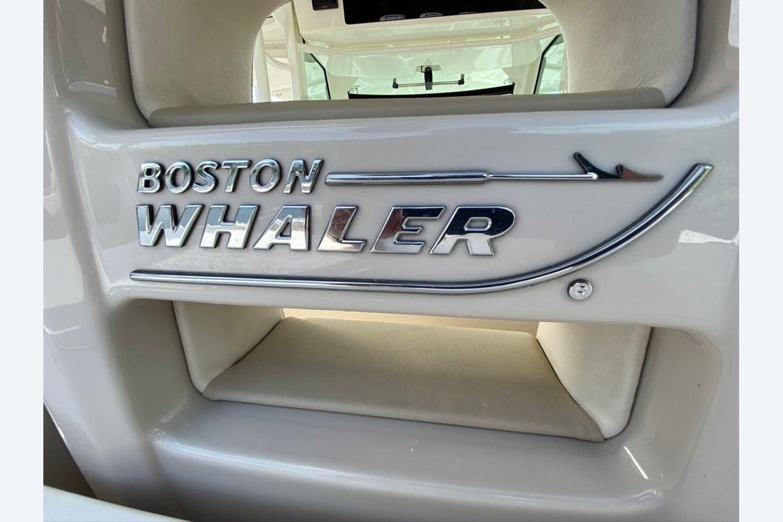 2018 Boston Whaler                                                              350 Outrage Image Thumbnail #13