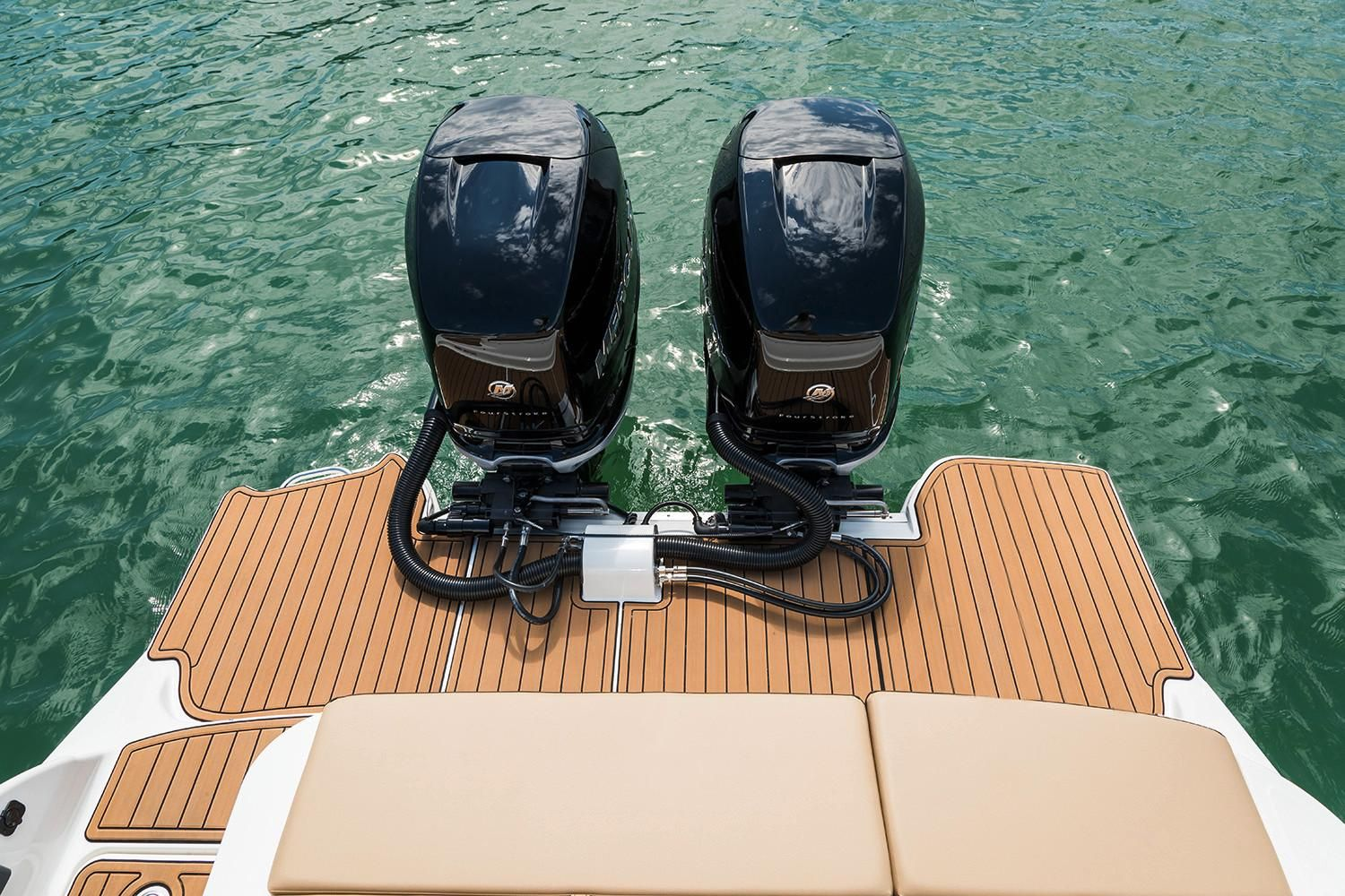 2021 Sea Ray                                                              SDX 290 Outboard Image Thumbnail #21