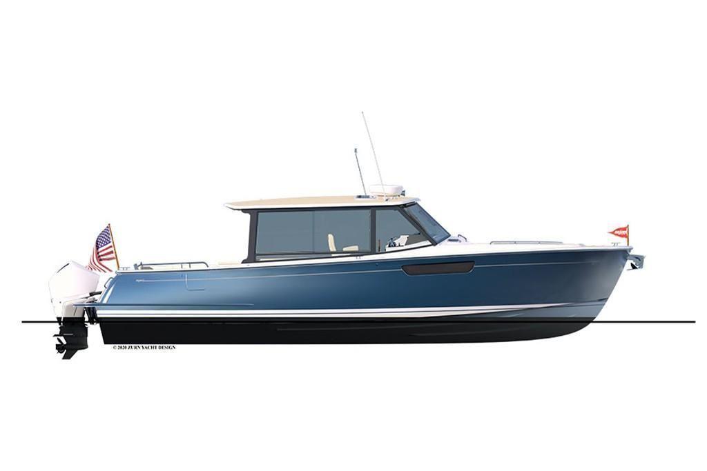 2022 MJM Yachts                                                              3z Image Thumbnail #1
