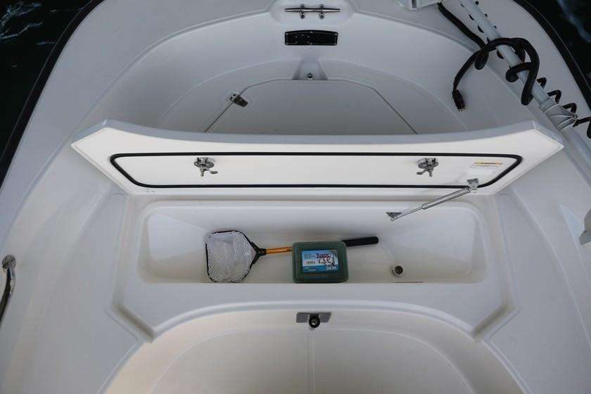 2021 Boston Whaler                                                              170 Montauk Image Thumbnail #5