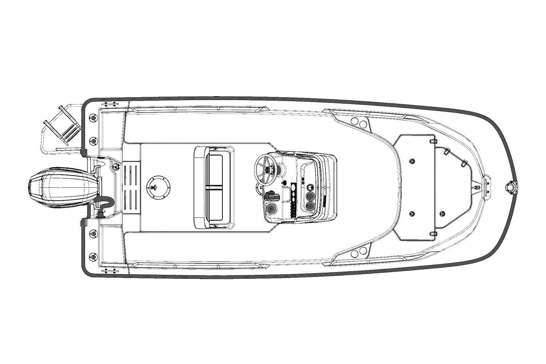 2021 Boston Whaler                                                              170 Montauk Image Thumbnail #8
