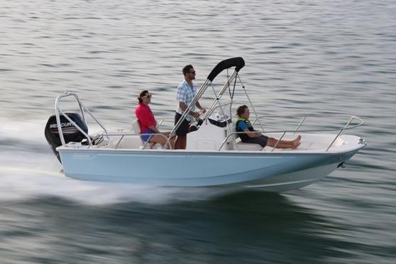2021 Boston Whaler                                                              170 Montauk Image Thumbnail #0