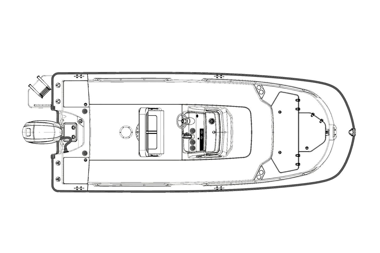 2021 Boston Whaler                                                              210 Montauk Image Thumbnail #12