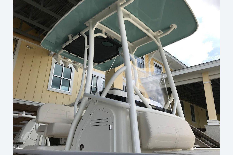 2021 Boston Whaler                                                              210 Montauk Image Thumbnail #8