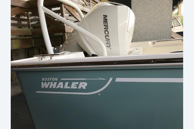 2021 Boston Whaler                                                              210 Montauk Image Thumbnail #10