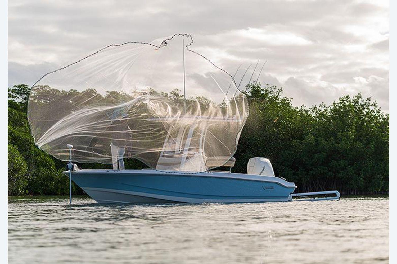 2022 Boston Whaler                                                              220 Dauntless Image Thumbnail #1