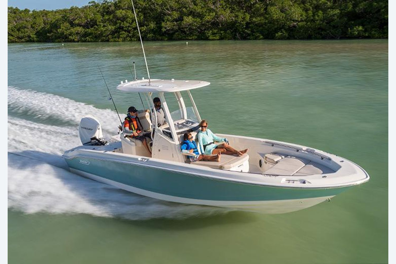 2022 Boston Whaler                                                              250 Dauntless Image Thumbnail #0