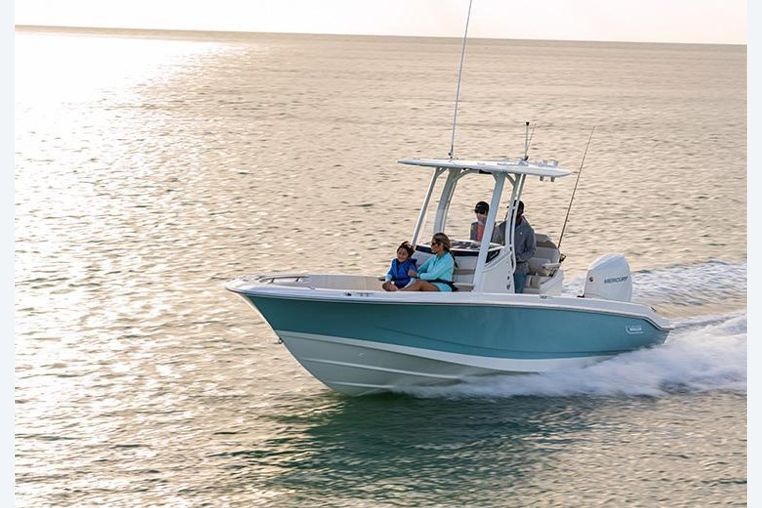 2022 Boston Whaler                                                              250 Dauntless Image Thumbnail #1