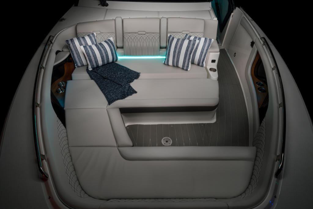 2021 Sea Ray                                                              Sundancer 370 Outboard Image Thumbnail #38