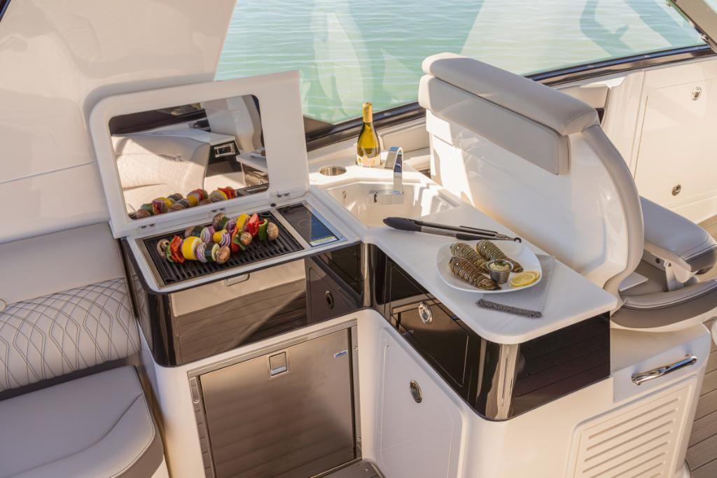 2021 Sea Ray                                                              Sundancer 370 Outboard Image Thumbnail #25