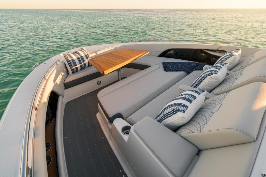 2021 Sea Ray                                                              Sundancer 370 Outboard Image Thumbnail #19