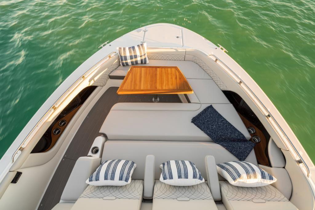 2021 Sea Ray                                                              Sundancer 370 Outboard Image Thumbnail #20