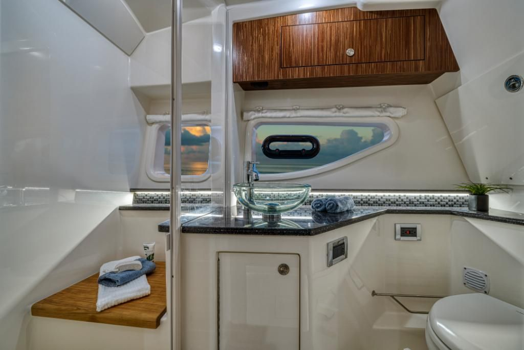 2021 Sea Ray                                                              Sundancer 370 Outboard Image Thumbnail #37