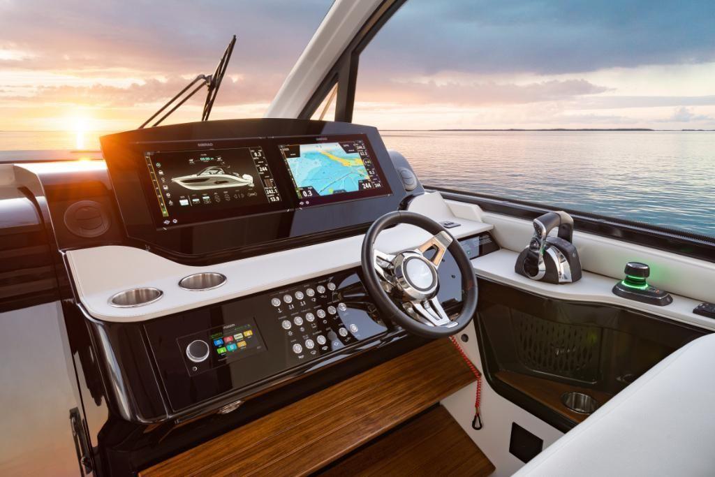 2021 Sea Ray                                                              Sundancer 370 Outboard Image Thumbnail #21