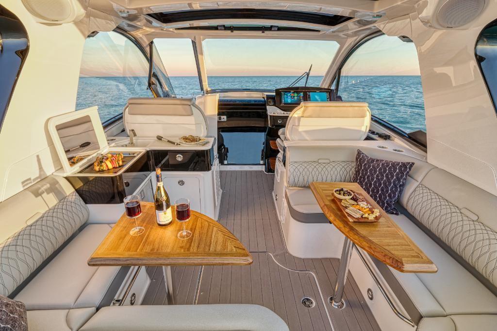 2021 Sea Ray                                                              Sundancer 370 Outboard Image Thumbnail #26