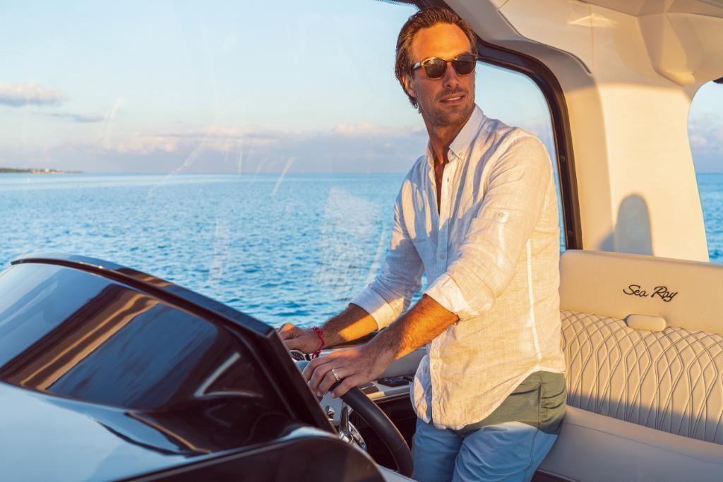 2021 Sea Ray                                                              Sundancer 370 Outboard Image Thumbnail #14