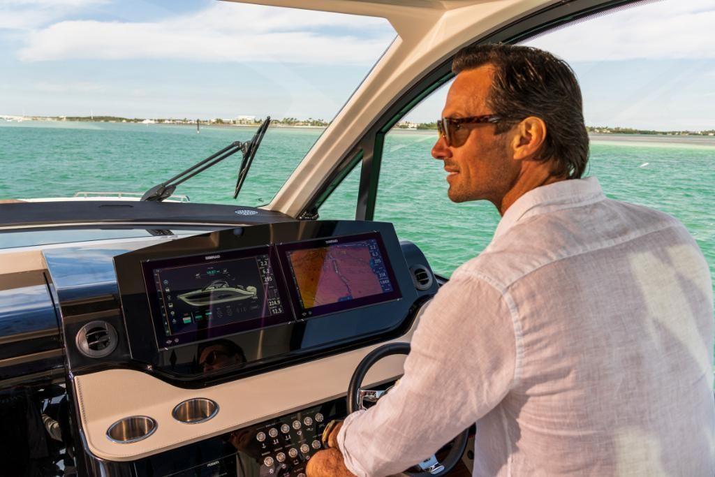 2021 Sea Ray                                                              Sundancer 370 Outboard Image Thumbnail #15