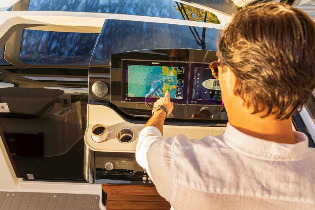 2021 Sea Ray                                                              Sundancer 370 Outboard Image Thumbnail #16