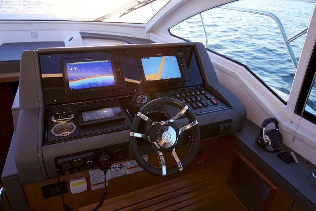 2022 Cruisers Yachts                                                              42 Cantius Image Thumbnail #10