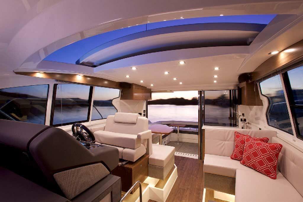 2022 Cruisers Yachts                                                              42 Cantius Image Thumbnail #8