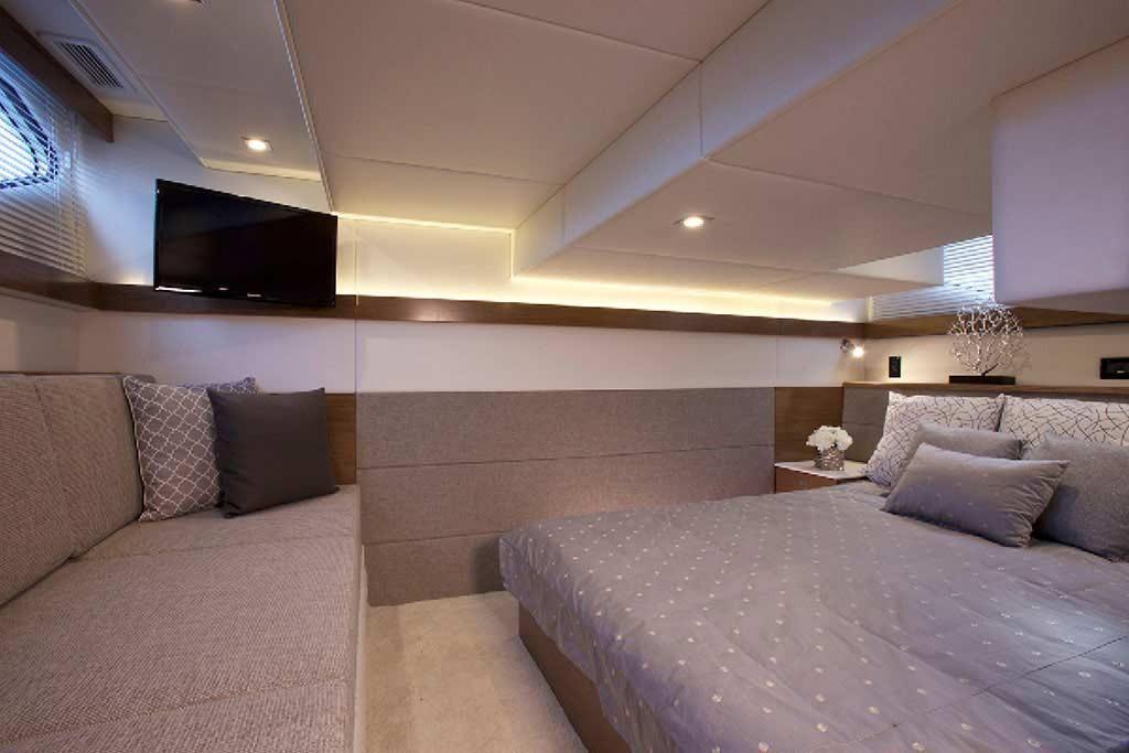 2022 Cruisers Yachts                                                              42 Cantius Image Thumbnail #12