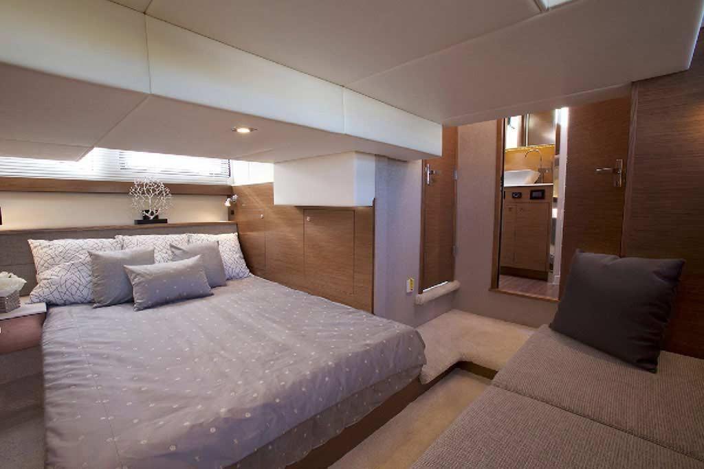 2022 Cruisers Yachts                                                              42 Cantius Image Thumbnail #11