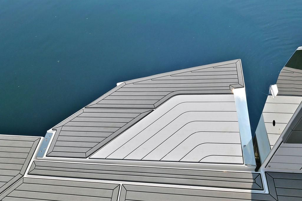 2021 Cruisers Yachts                                                              42 GLS Image Thumbnail #5