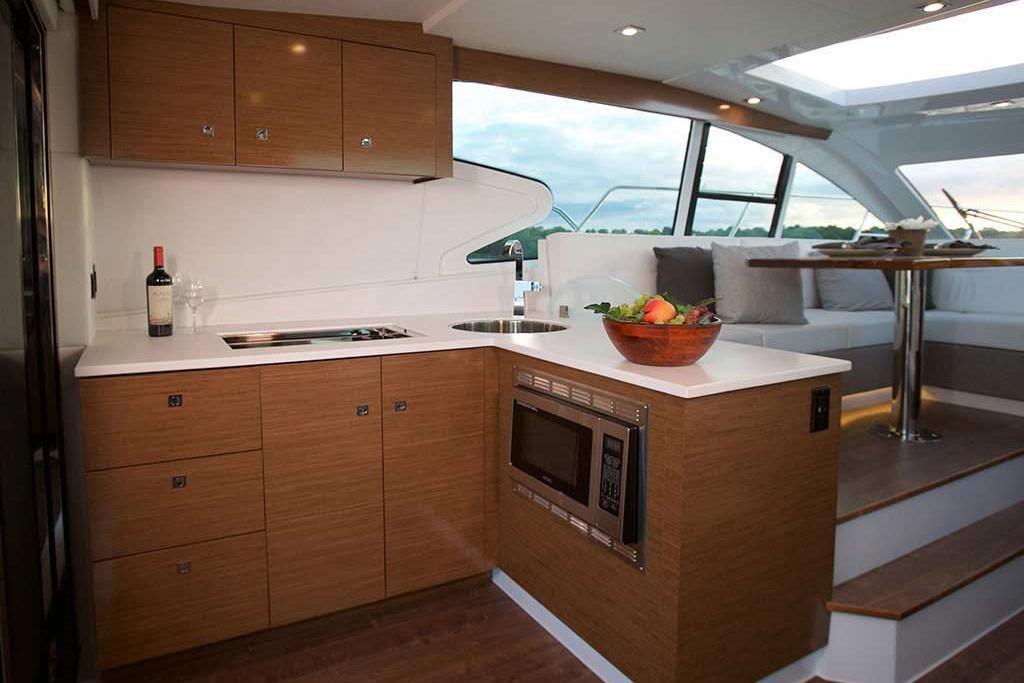 2022 Cruisers Yachts                                                              46 Cantius Image Thumbnail #9